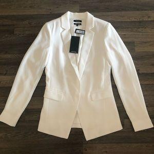RW&Co blazer size 2 with tags